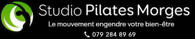 Pilates Morges Logo
